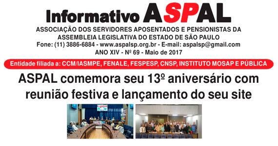 Informativo-Aspal