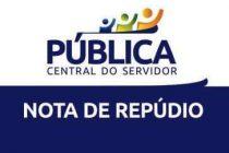 Nota da Pública a respeito do Veto do Presidente Michel Temer para a Negociação Coletiva dos Servidores Públicos