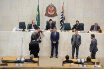 Alesp aprova projeto que altera o teto salarial do funcionalismo paulista