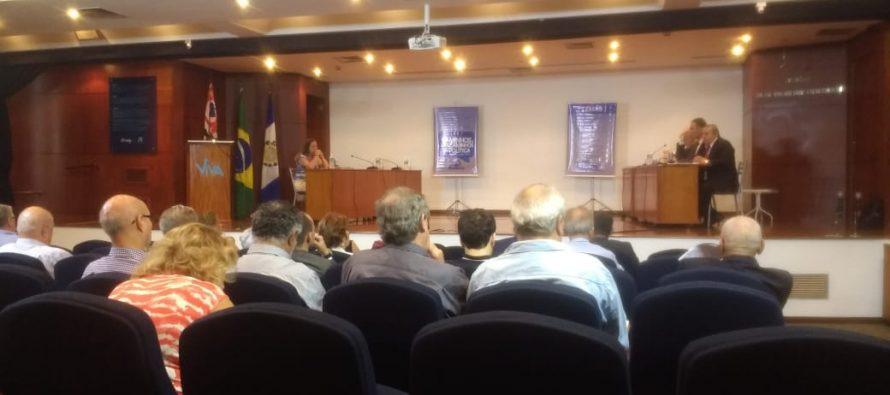 """Fórum de Debates """"Caminhos e Descaminhos da Política"""""""