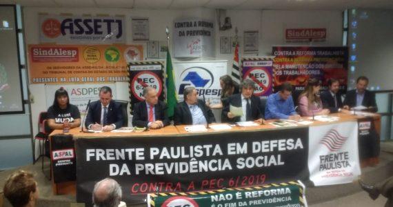 Audiência Pública contra a PEC 62019 Reforma da Previdência (2)