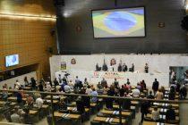 Publicação no Diário Oficial da Sessão Solene comemorativa do 15° aniversário da ASPAL, realizada em 5/4/2019 na íntegra